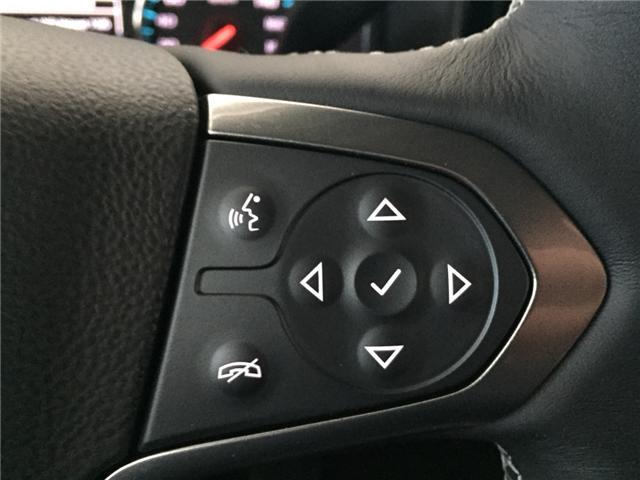 2019 Chevrolet Silverado 2500HD LT (Stk: 170326) in AIRDRIE - Image 15 of 19