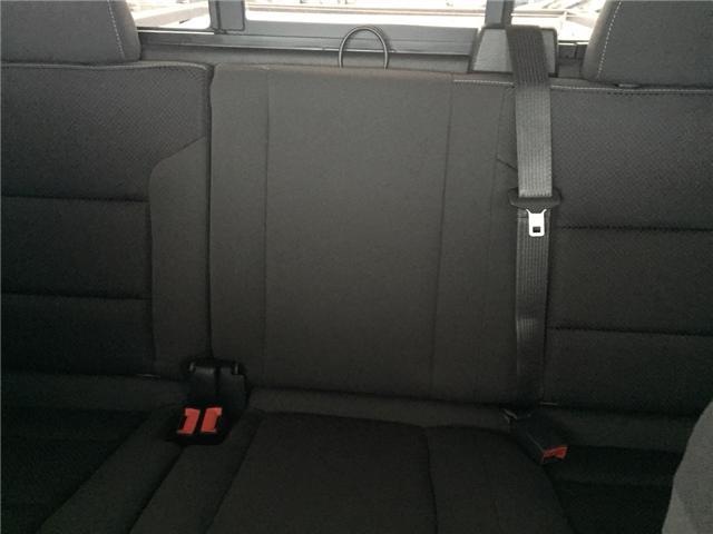 2019 Chevrolet Silverado 2500HD LT (Stk: 170326) in AIRDRIE - Image 19 of 19