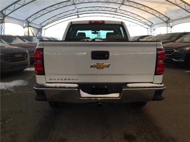2018 Chevrolet Silverado 1500 WT (Stk: 169654) in AIRDRIE - Image 5 of 17
