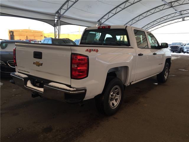 2018 Chevrolet Silverado 1500 WT (Stk: 169654) in AIRDRIE - Image 6 of 17