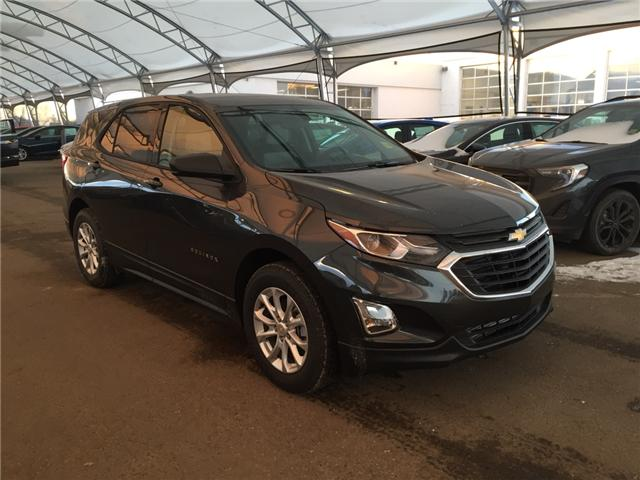 2019 Chevrolet Equinox LS (Stk: 170317) in AIRDRIE - Image 1 of 20
