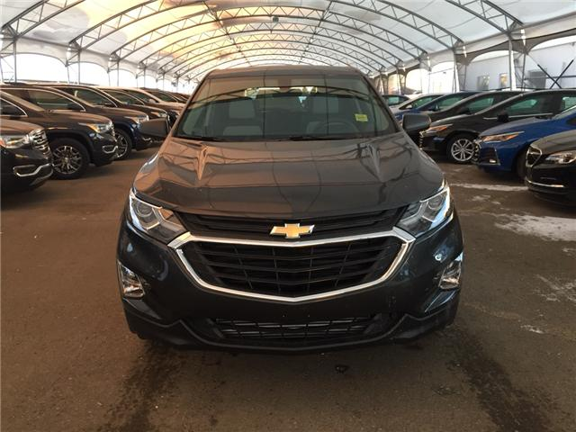 2019 Chevrolet Equinox LS (Stk: 170317) in AIRDRIE - Image 2 of 20
