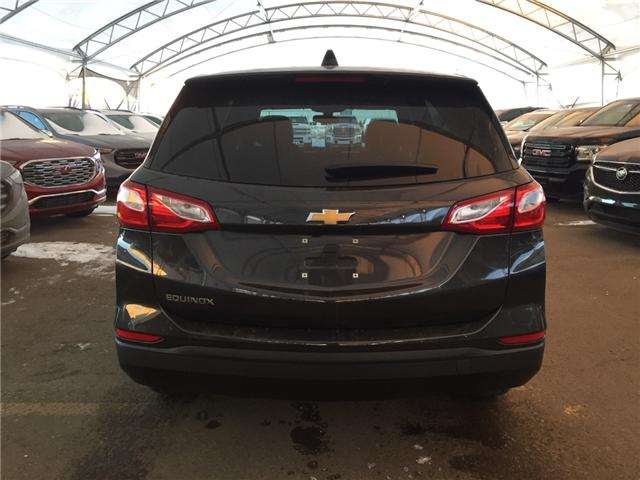 2019 Chevrolet Equinox LS (Stk: 170317) in AIRDRIE - Image 5 of 20