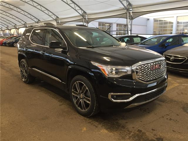 2019 GMC Acadia Denali (Stk: 170105) in AIRDRIE - Image 1 of 26