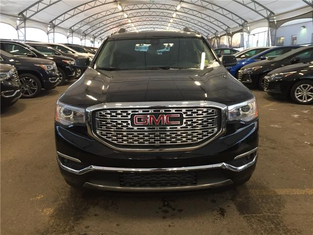 2019 GMC Acadia Denali (Stk: 170105) in AIRDRIE - Image 2 of 26