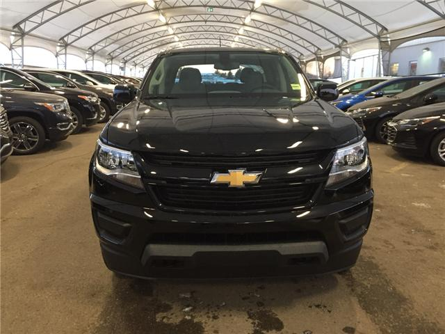 2019 Chevrolet Colorado WT (Stk: 170579) in AIRDRIE - Image 2 of 18