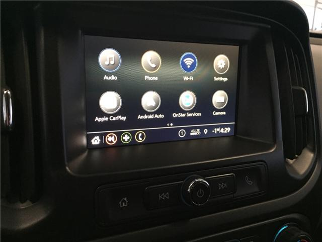2019 Chevrolet Colorado WT (Stk: 170579) in AIRDRIE - Image 16 of 18