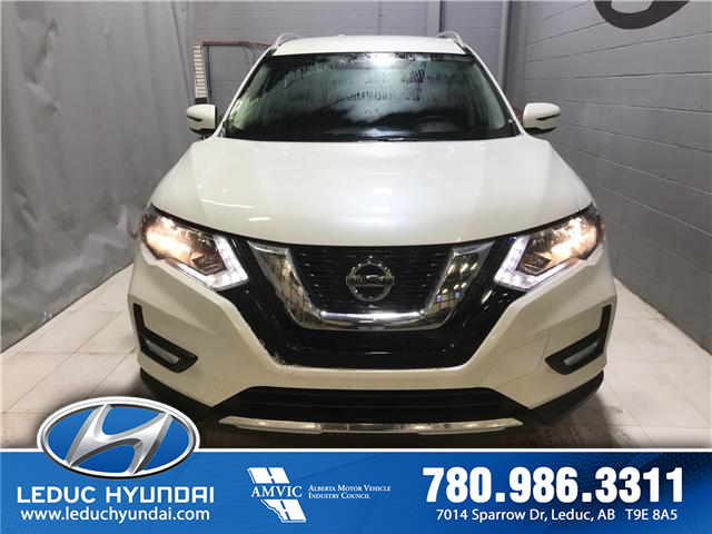2018 Nissan Rogue SV (Stk: L0085) in Leduc - Image 1 of 8