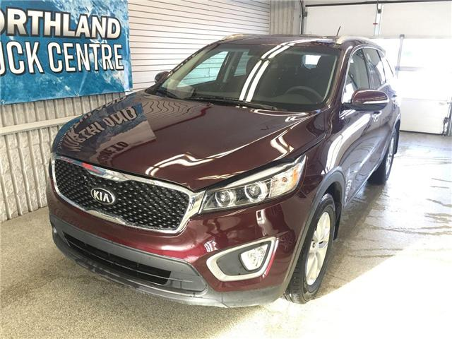 2016 Kia Sorento 2.4L LX (Stk: 9SP1872A) in Calgary - Image 1 of 21