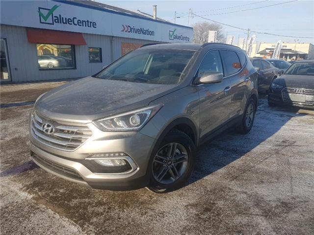 2018 Hyundai Santa Fe Sport 2.4 SE (Stk: A2569) in Saskatoon - Image 1 of 19