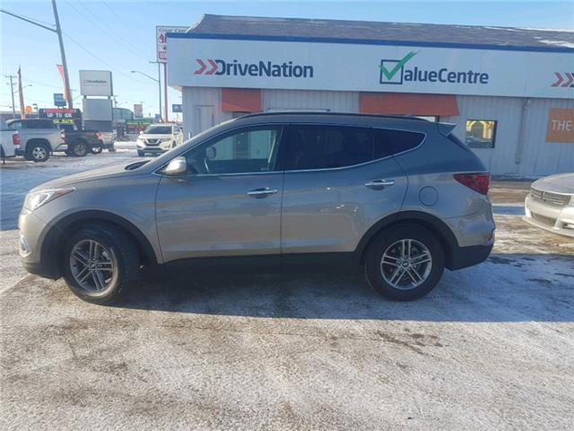 2018 Hyundai Santa Fe Sport 2.4 SE (Stk: A2569) in Saskatoon - Image 2 of 19