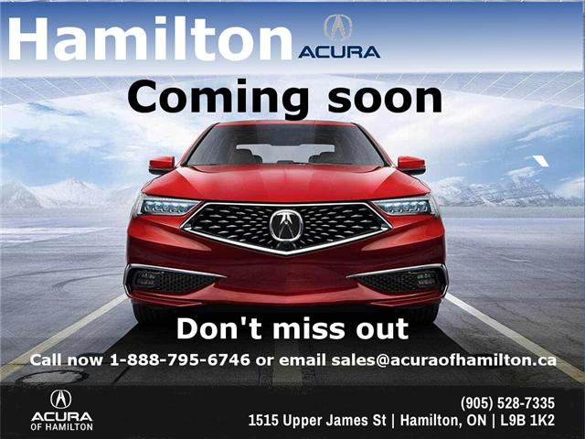 2016 Acura RDX Base (Stk: 1612660) in Hamilton - Image 1 of 1