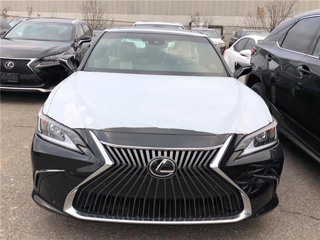2019 Lexus ES 350 Premium (Stk: U007872) in Brampton - Image 2 of 5