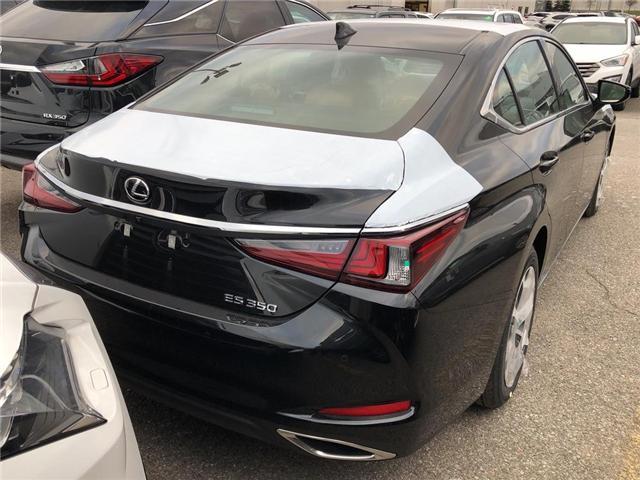 2019 Lexus ES 350 Premium (Stk: U007872) in Brampton - Image 5 of 5