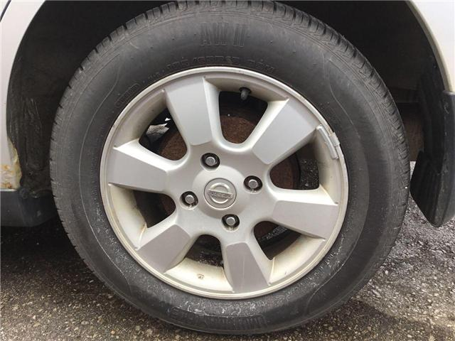 2007 Nissan Versa 1.8S (Stk: T7555) in Hamilton - Image 2 of 10