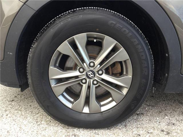 2013 Hyundai Santa Fe Sport 2.4 Luxury (Stk: T7271) in Hamilton - Image 2 of 26