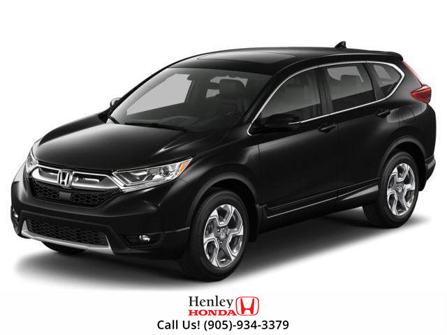 2019 Honda CR-V EX-L (Stk: H17687) in St. Catharines - Image 1 of 1