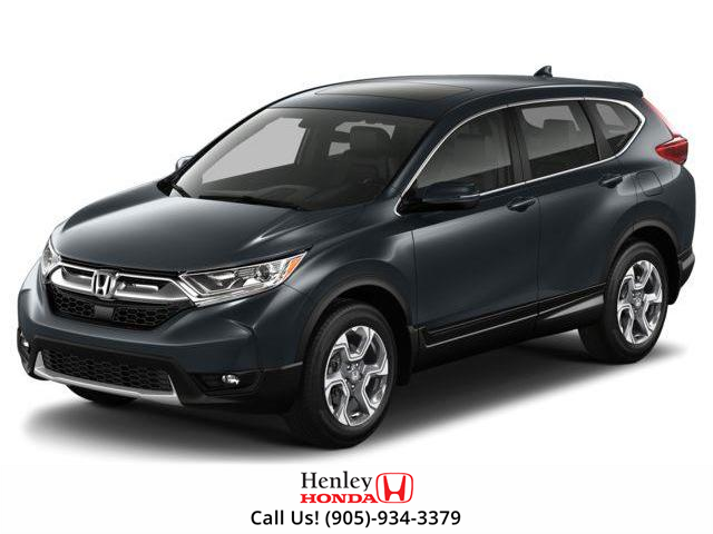 2019 Honda CR-V EX (Stk: H17731) in St. Catharines - Image 1 of 1