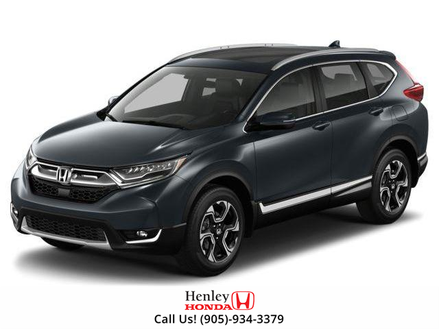 2019 Honda CR-V Touring (Stk: H17737) in St. Catharines - Image 1 of 1