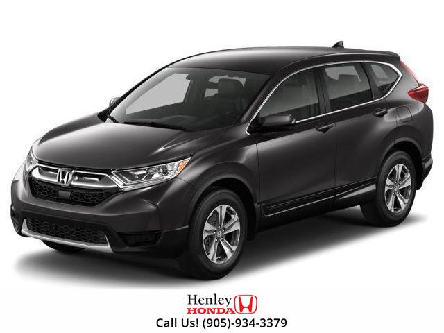 2019 Honda CR-V LX (Stk: H17747) in St. Catharines - Image 1 of 1