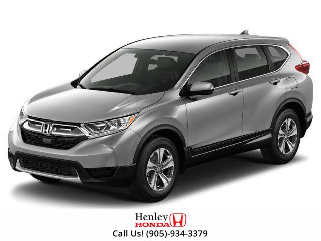 2019 Honda CR-V LX (Stk: H17748) in St. Catharines - Image 1 of 1