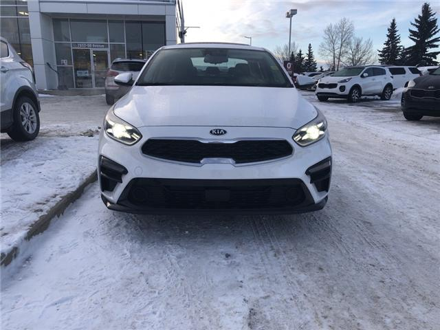 2019 Kia Forte EX Limited (Stk: 9FT1939) in Red Deer - Image 2 of 23