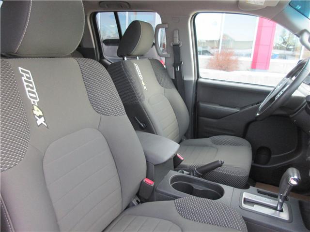 2015 Nissan Frontier PRO-4X (Stk: 8172) in Okotoks - Image 2 of 25