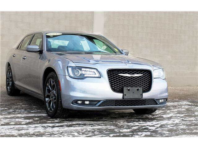 2018 Chrysler 300 S (Stk: V7011) in Saskatoon - Image 1 of 21