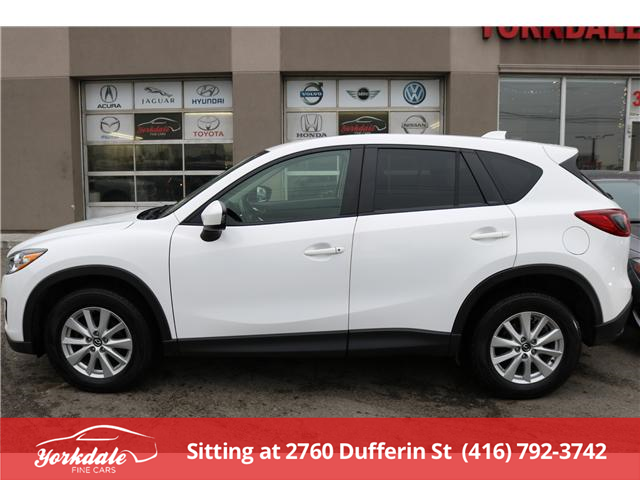 2013 Mazda CX-5 GS (Stk: Y2 4521) in North York - Image 2 of 23
