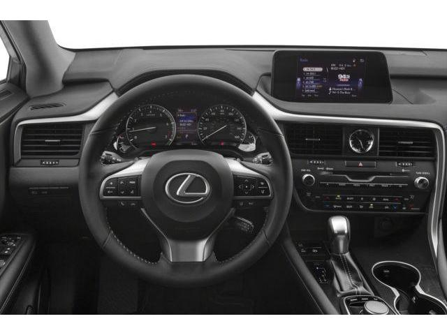 2019 Lexus RX 350 Base (Stk: 179787) in Brampton - Image 4 of 9