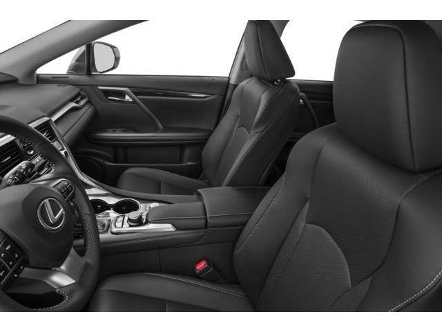 2019 Lexus RX 350 Base (Stk: 179787) in Brampton - Image 6 of 9