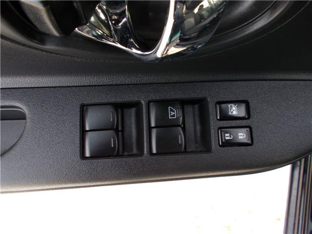 2017 Nissan Micra S (Stk: B1842) in Prince Albert - Image 11 of 20