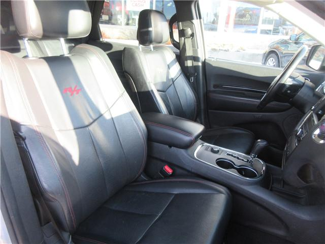 2011 Dodge Durango R/T (Stk: 8220) in Okotoks - Image 2 of 23