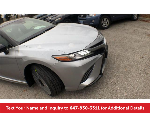 2019 Toyota Camry XSE (Stk: K4264) in Mississauga - Image 2 of 20