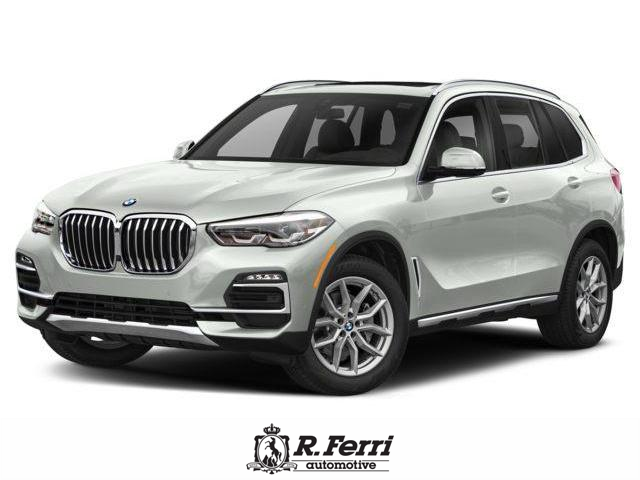 2019 BMW X5 xDrive40i (Stk: 27825) in Woodbridge - Image 1 of 9