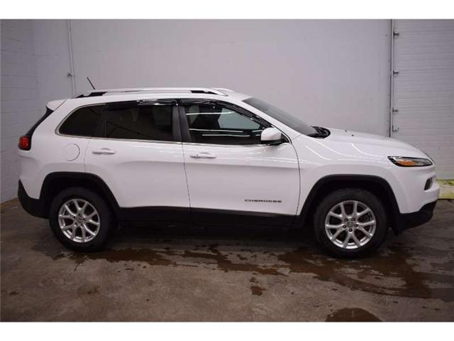 2015 Jeep Cherokee North 4x4- BACKUP CAM * HTD SEATS * HTD STEERING (Stk: B2983) in Kingston - Image 1 of 30