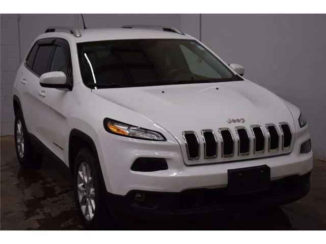 2015 Jeep Cherokee North 4x4- BACKUP CAM * HTD SEATS * HTD STEERING (Stk: B2983) in Kingston - Image 2 of 30
