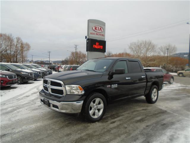 2016 RAM 1500 SLT (Stk: L1284) in Cranbrook - Image 1 of 11