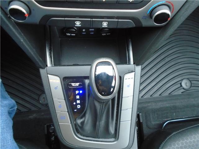 2018 Hyundai Elantra GL (Stk: L1293) in Cranbrook - Image 14 of 15