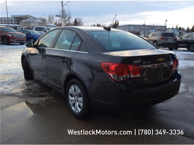 2015 Chevrolet Cruze 1LT (Stk: P1816) in Westlock - Image 3 of 22
