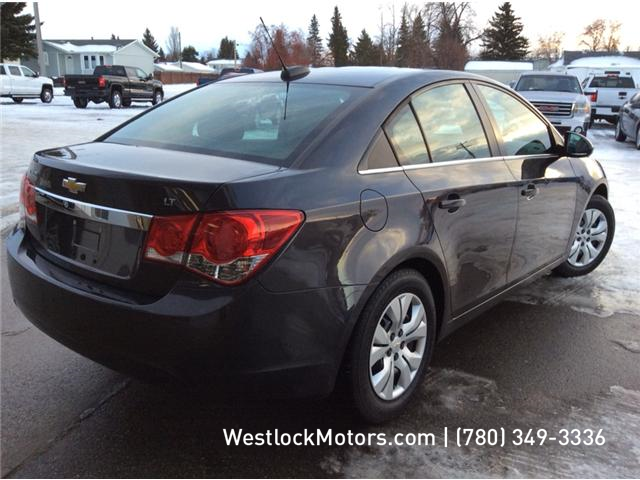 2015 Chevrolet Cruze 1LT (Stk: P1816) in Westlock - Image 5 of 22