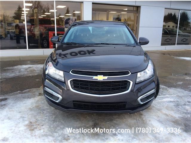 2015 Chevrolet Cruze 1LT (Stk: P1816) in Westlock - Image 8 of 22