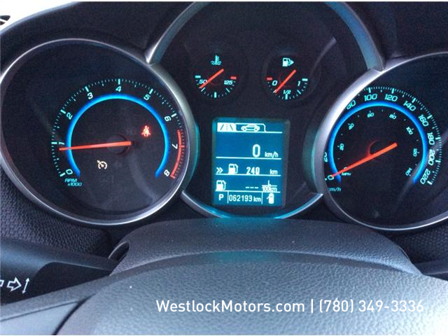 2015 Chevrolet Cruze 1LT (Stk: P1816) in Westlock - Image 17 of 22