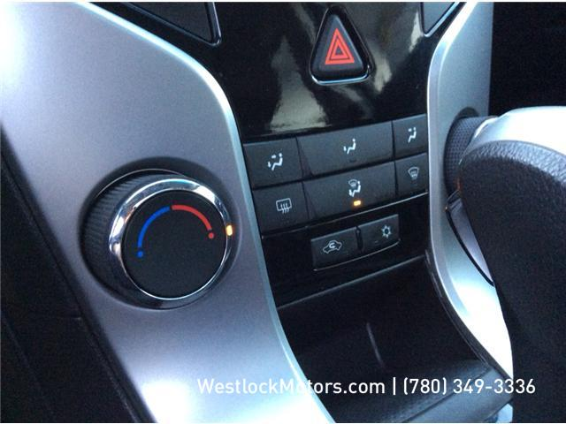 2015 Chevrolet Cruze 1LT (Stk: P1816) in Westlock - Image 18 of 22