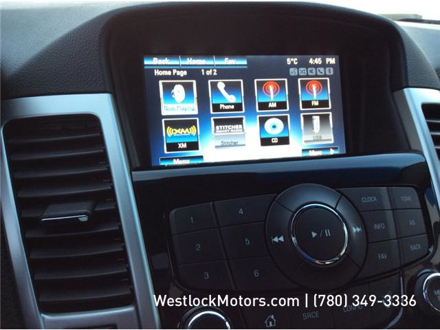 2015 Chevrolet Cruze 1LT (Stk: P1816) in Westlock - Image 19 of 22