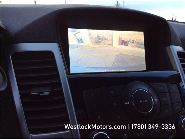 2015 Chevrolet Cruze 1LT (Stk: P1816) in Westlock - Image 20 of 22