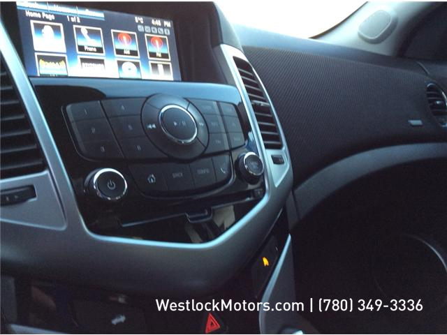 2015 Chevrolet Cruze 1LT (Stk: P1816) in Westlock - Image 22 of 22