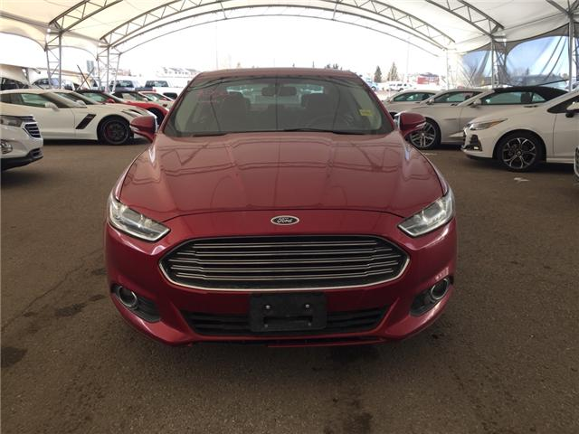 2014 Ford Fusion SE (Stk: 170926) in AIRDRIE - Image 2 of 22