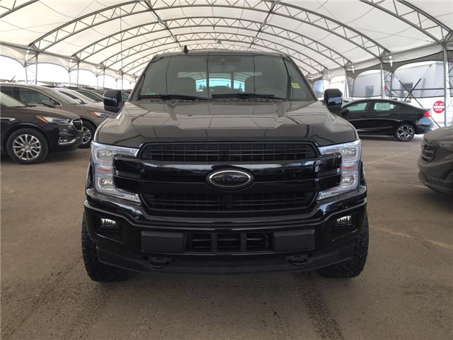2018 Ford F-150  (Stk: 170506) in AIRDRIE - Image 2 of 23