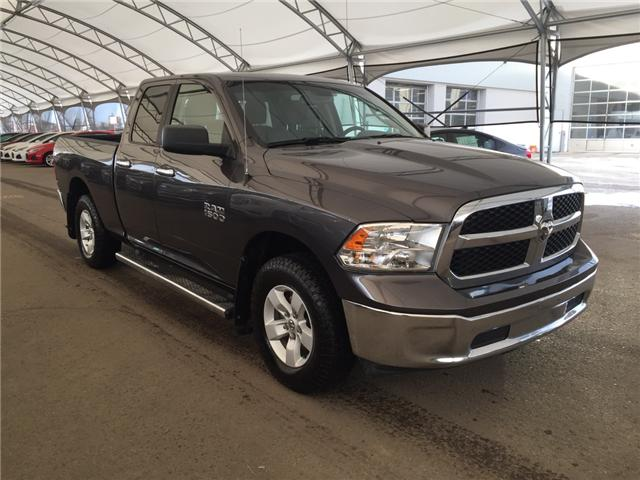 2016 RAM 1500 SLT (Stk: 170226) in AIRDRIE - Image 1 of 19